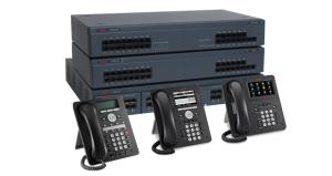 Avaya Central Telefónica Pymes IP Office Platform
