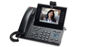 Cisco Videoteléfonos Touch Unified IP Phone 9900 Series