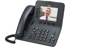 Cisco Videoteléfonos Unified IP Phone 8900 Series