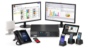 NEC Central Telefónica CU para Enterprise Univerge SV9500